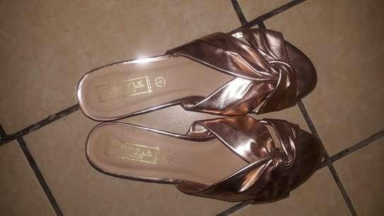 Ladies Flats Shoes image 1