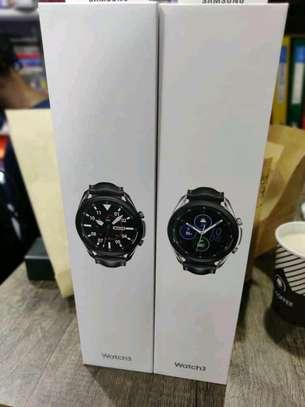 Galaxy Watch 3 45 mm image 1