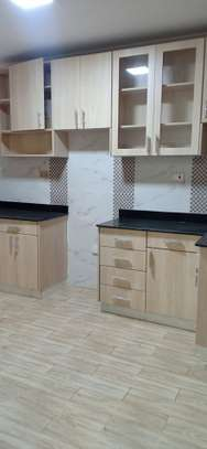 Shabbach  Apartments image 9
