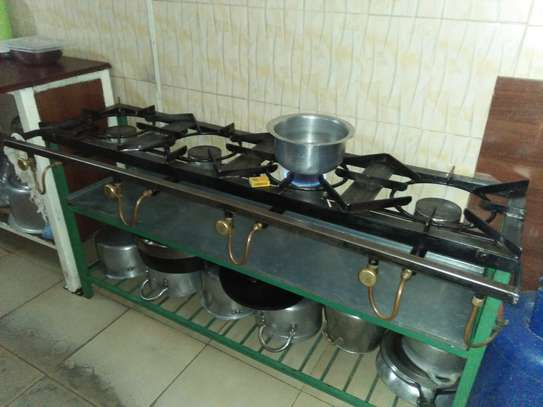 Restaurant for Sale In Mlolongo image 3