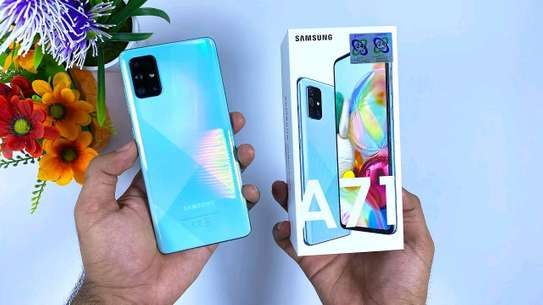Samsung A71, wholesale price. image 3