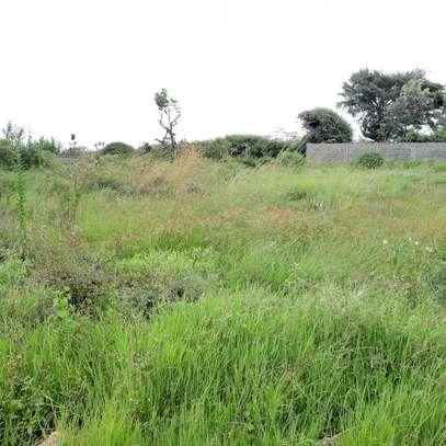 0.1 ha residential land for sale in Kiambu Town image 5