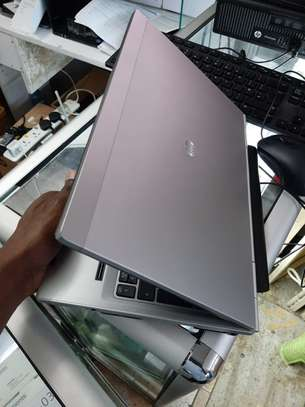 "Hp elitebook 2560p - 12.5"" - core i5 2520m - win10 pro 64-bit - 4 gb ram - 320 gb hdd image 2"