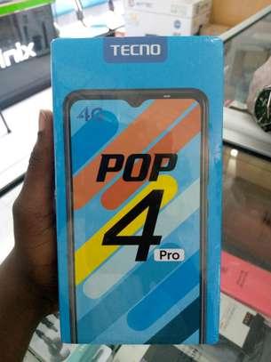 Tecno pop 4 pro 4G   16GB/1GB image 1