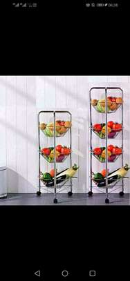 3 tier vegetable rack image 1