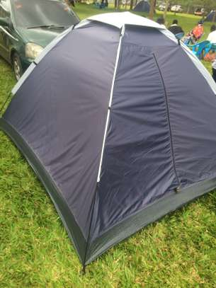 6 persons Camping Tents image 4