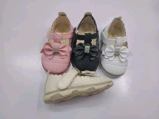 Wedges/boots/flats shoes kids image 2