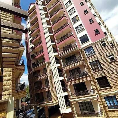 Nice developed two bedrooms apartments to let image 2