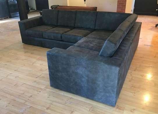 Modern L_Shape Sofa image 3