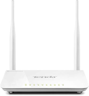 Tenda F300 Wireless N 300Mbps Home Router
