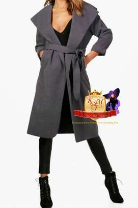 Warm Trench Coats From UK image 6