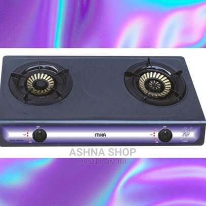 2 Burner Gas Cooker Available image 1