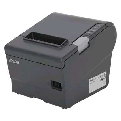 Point of sales thermo printer