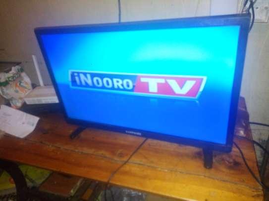 SAPHIRE FHD 24INCH TV