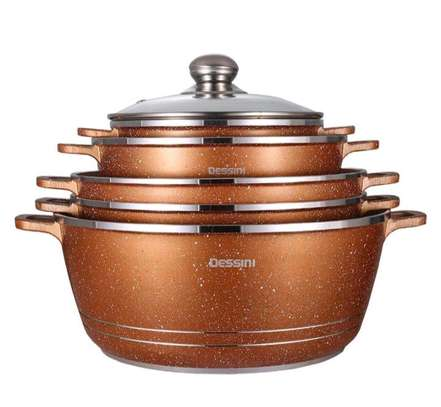 Dessini granite cookware image 1
