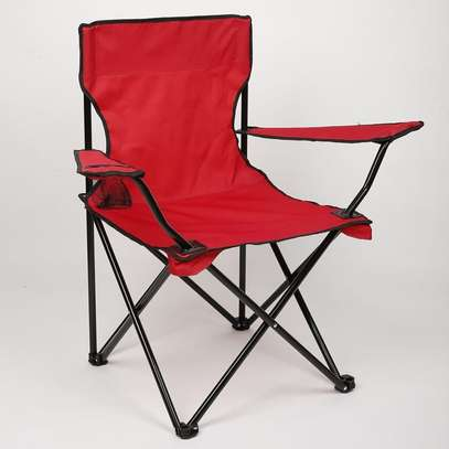 Adult's camping chair image 1