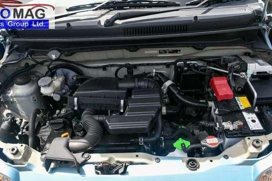 Suzuki Alto image 10