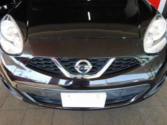 Nissan March image 3