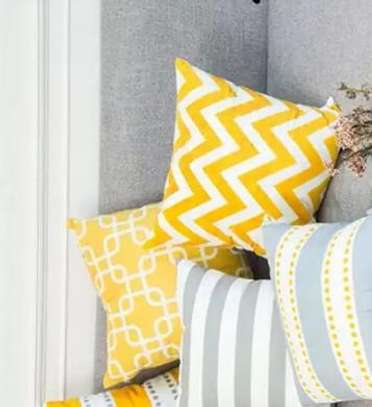 Throw Pillow Covers image 1