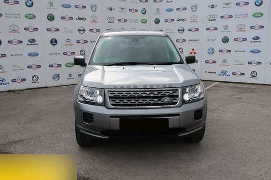 Land Rover Discovery II image 6