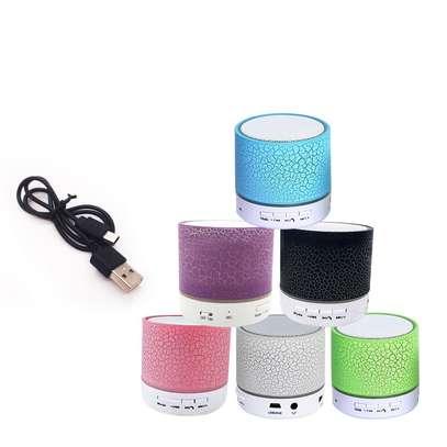 Classy / Elegant Bluetooth Speaker image 12