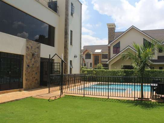 Kiambu Road - House, Townhouse image 1
