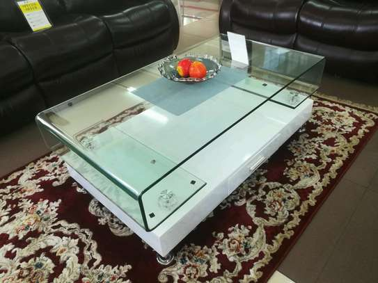 Trendy coffee tables