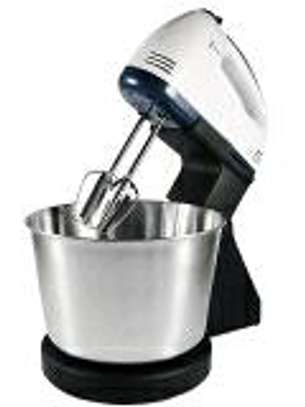 Hand Mixer With A Bowl image 1
