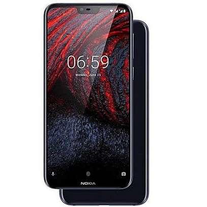 Nokia 6 .1+ (x6) image 2
