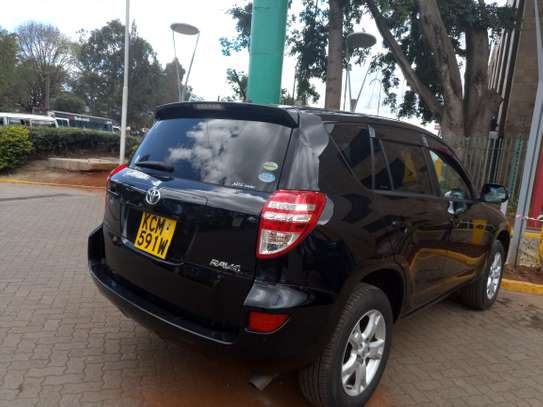 Toyota Rav4  for Hire image 2