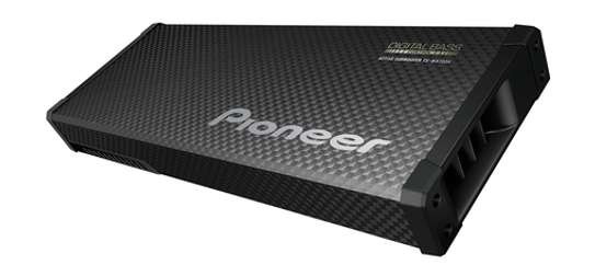 Pioneer TS-WX70DA  200 Watts Max Compact Powered Subwoofer image 3