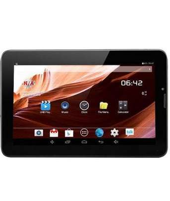 "Eblue Berry B742 7"" Android Tablet 16GB ROM 1GB RAM Dual-Core 2.0MP Camera 3000mAh Battery WiFi Bluetooth Dual SIM 4G image 1"
