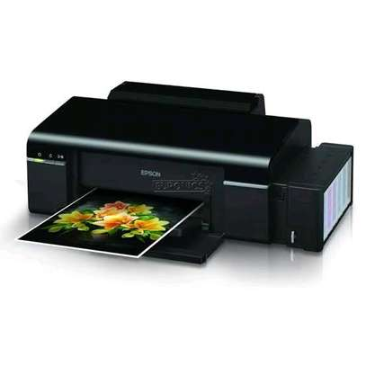 Epison printer l805 image 2