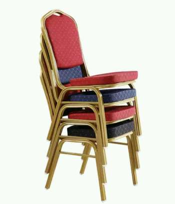 Highest quality banquet chairs image 2