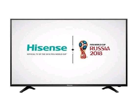 "Hisense 32B5200HTS, 32"", Digital TV image 1"