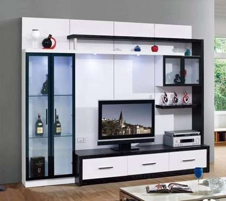 Classic Wall Unit image 1