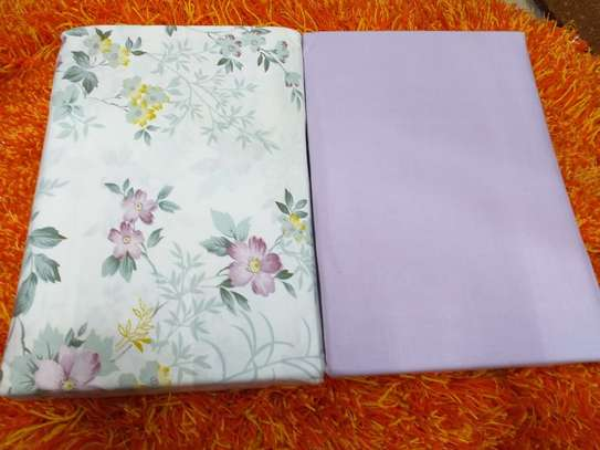 Warm cotton Turkish Bedsheets image 2
