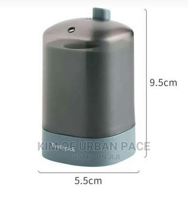 Automatic Toothpick Holder. image 1
