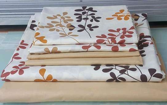 Quality cotton bedsheets image 1