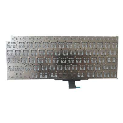 "Macbook Air Retina 13"" A2179 US English Keyboard Replacement 2020 year image 2"