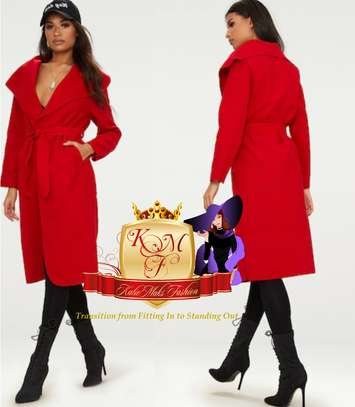 Warm Trench Coats From UK image 2