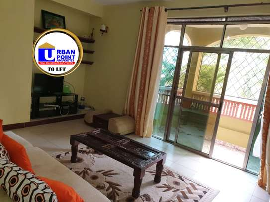 Furnished 3 bedroom apartment for rent in Shanzu image 13