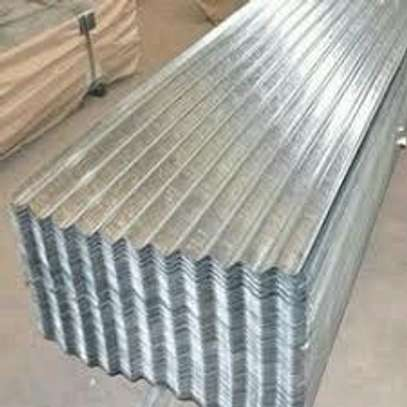 New rejected iron sheets-3m