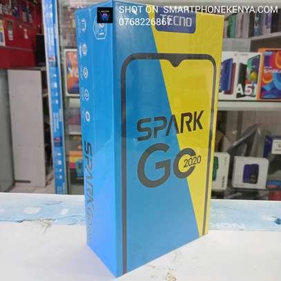 Tecno Spark Go 32GB/2GB image 1