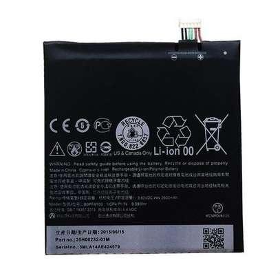 Htc BOPFG100 35H00232-01M Battery for desire 816/820(Non-removable Li-Po 2600 MAh battery) image 1