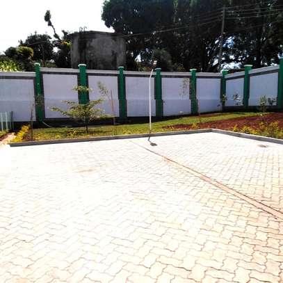 6 bedroom townhouse for rent in Karen image 14