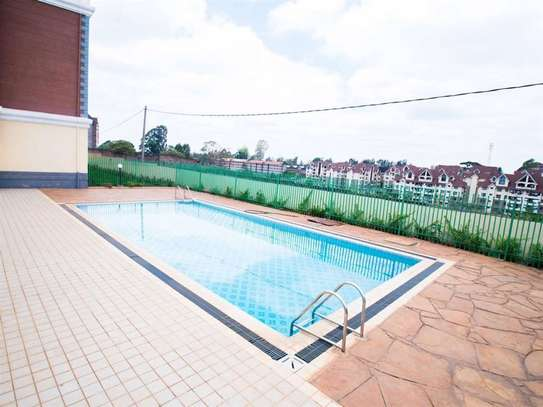3 bedroom apartment for rent in Loresho image 6