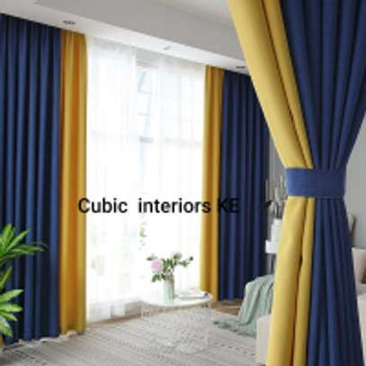 CURTAINS AND CURTAINS image 10