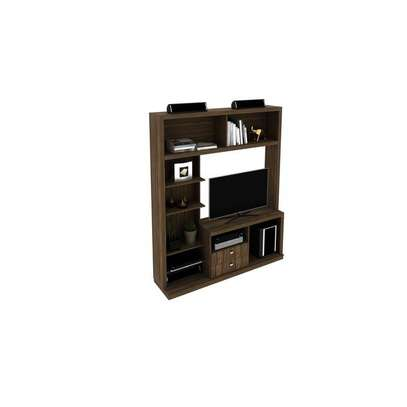 TV STAND | ENTERTAINMENT WALL UNIT For UP T0 50 INCH TV image 3