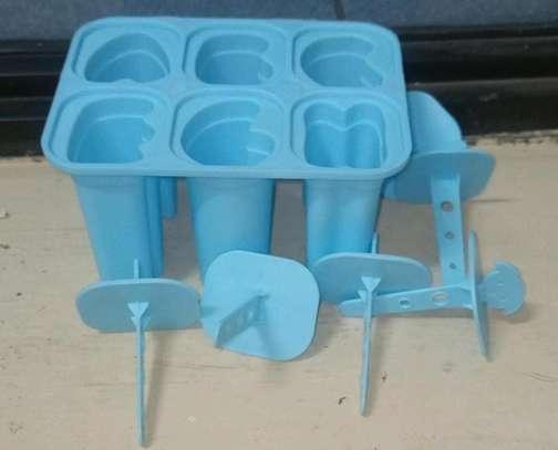 Popsicle ice cream maker image 2